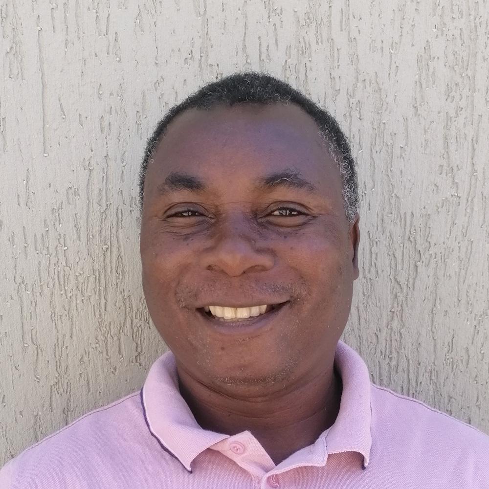 Prince-Nyadimbo
